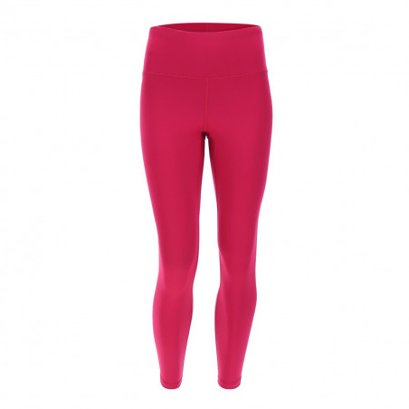 SUPERFIT Leggings High Waist in D.I.W.O.® 7/8 Ankle - F58 - Sangria Rød