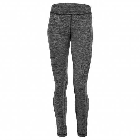 WR.UP® Sport Regular Waist in D.I.W.O.® Fabric 7/8 Ankle - N26Q - Gråmelert